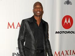 Bengals receiver Chad Ochocinco played soccer growing up and remains a fan of the sport.