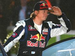 Kimi Raikkonen, the 2007 Formula One champion, announced Saturday he will make his NASCAR debut next month.