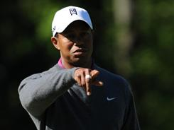 Tiger Woods, who has not won a major since June 2008, tees off at this week's Masters looking for his 15th major title. Some believe Woods will not be able to break Jack Nicklaus' record of 18.