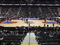 Billionaire investor Tom Gores has agreed to buy the Detroit Pistons and other properties, including the Pistons arena, the Palace of Auburn Hills.