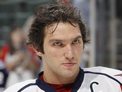 The Capitals need captain Alex Ovechkin to be dangerous on offense in order to succeed against the Rangers and Henrik Lundqvist.
