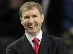 Former Arkansas head coach John Pelphrey is returning to Florida as an assistant coach, joining Billy Donovan's staff.