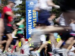 Registration for the Boston Marathon closed in a record eight hours last October, eliciting surprise and anger among thousands of qualified runners who were shut out of Monday's 115th running.