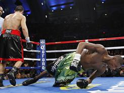 After a devastating second-round knockout by Sergio Martinez last November, Paul Williams could be back in the ring by this summer.