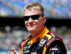 With the re-signing of Jeff Burton to a contract extension, Clint Bowyer remains the top unsigned driver past 2011 for Richard Childress Racing.