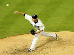 Marlins starter Anibal Sanchez lost his bid for a no-hitter in the ninth inning against the Rockies on Friday. Sanchez ended up with a one-hitter with nine strikeouts in the Marlins' 4-1 win.