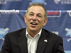 Former MLB manager Bobby Valentine, seen here in October 2009, said if he was in the dugout, he'd be in favor of the league adding another playoff team.