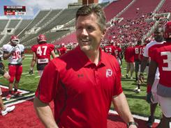 The exposure from joining the Pac-12 has helped recruiting efforts of Utah and coach Kyle Whittingham.