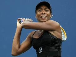 Venus Williams, still recovering from injury, will join sister Serena on April 28 in Washington, D.C., to help mark the 10th anniversary of the Southeast Tennis and Learning Center.