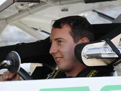 Set to return to the short track, Kyle Busch may be the favorite heading into the race this weekend at Richmond International Raceway.