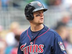 Twins first baseman Justin Morneau missed five games because of the flu, one of several players whose health setbacks left the lineup lacking its usual punch.