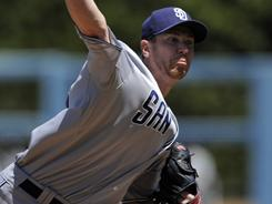 Can Dustin Moseley keep up his hot start to the season? What about Alexi Ogando and Josh Tomlin?