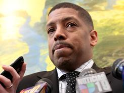 Sacramento Mayor and former NBA guard Kevin Johnson was instrumental in putting pressure on Kings ownership to give the city another chance to come up with plans for a new arena and abandon relocation.