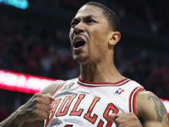 Chicago Bulls point guard Derrick Rose, 22, would be the youngest to win NBA MVP honors.