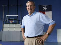 Former Baylor basketball coach Dave Bliss, now  at Allen Academy in Texas, finds himself in the middle of more controversy.
