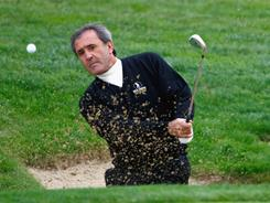 Seve Ballesteros, who died of a brain tumor Saturday, was a shot-making wizard and a one-of-a-kind sports hero.