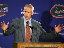 Jeremy Foley has been athletics director at Florida since 1992, making him the longest-tenured AD in the Southeastern Conference.