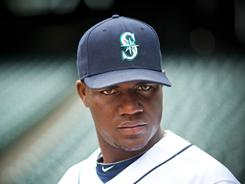 Michael Pineda is 4-2 with a 2.84 ERA in seven starts this season.