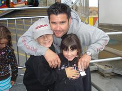 Bryan Stow, who was severely beaten outside Dodger Stadium after the season opener, will be moved to a San Francisco area hospital.