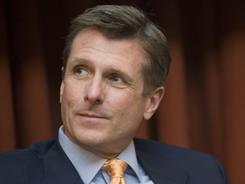 Rick Welts, 58, president and CEO of the Phoenix Suns, has gone public that he is gay.