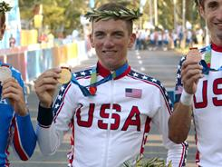 Tyler Hamilton recently admitted doping and also implicated Lance Armstrong.