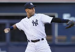 New York Yankees shortstop Derek Jeter has played better of late, but has still been a major fantasy disappointment.