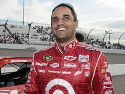 In his sixth season in the NASCAR Sprint Cup Series, Juan Pablo Montoya is learning to pick and choose the battles he fights.