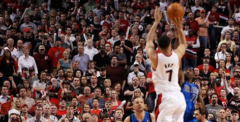 NBA fans continued to pack houses, and arenas were at least 90% filled for the seventh consecutive season.