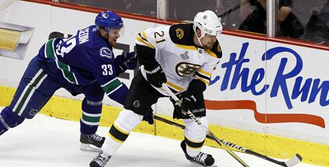 Game 2 Preview: Bruins At Canucks Saturday Night