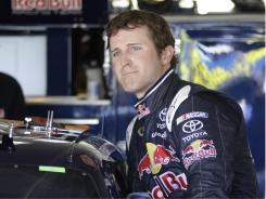 Kasey Kahne will be sponsored by Farmers Insurance when he joins Hendrick Motorsports next season.