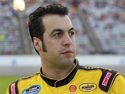 Sam Hornish will drive in his first Sprint Cup race of the year Sunday at Pocono Raceway.