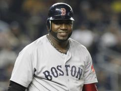 David Ortiz drove in two as the Red Sox won their sixth straight overall and seventh straight over the rival Yankees.