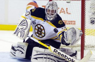 Bruins Defend Tim Thomas After Roberto Luongo's Swipe
