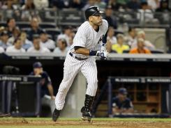 It won't be a big deal if  Derek Jeter, who went on the DL Tuesday, reaches 3,000 hits while on the road.