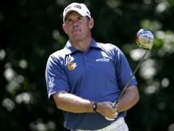Lee Westwood of England is ranked No. 2 and boasts 10 top-10 finishes in majors  hellip/> is he finally due to break through?
