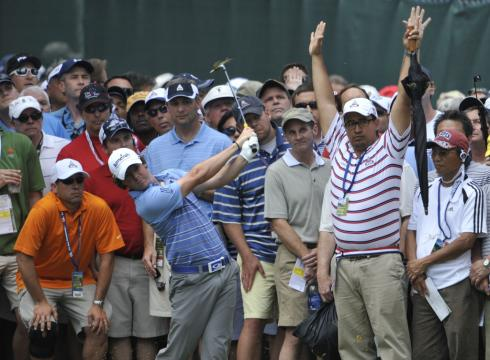 rory mcilroy us open photos. dresses US Open champ Rory