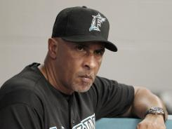 Edwin Rodriguez, the first Puerto Rican-born manager in majors, resigned after less than one year on the job.