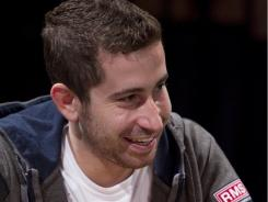 Jonathan Duhamel was the big winner in the World Series of Poker in 2010.