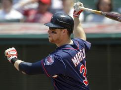 The Twins won't have Justin Morneau back until August at the earliest.