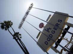 Monday's bankruptcy filing is the latest blow to the Los Angeles Dodgers mystique.