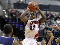 "Kevin ""Yogi"" Ferrell is part of Indiana's highly ranked recruiting class for the Class of 2012."