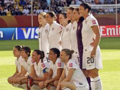 ESPN has expanded its commitment to covering the Women's World Cup.