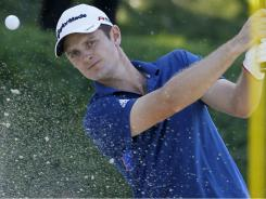 Justin Rose of England, the defending champion at the AT&T National, is one of 23 players since the start of 2010 to earn their first PGA Tour title.