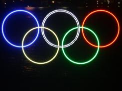 GE joins Coca-Cola, Dow, Omega, Procter & Gamble and Visa as Olympic sponsors through 2020.