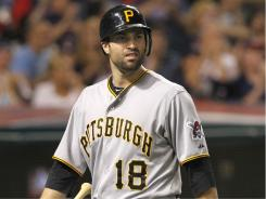 Despite hitting .252, Neil Walker has eight home runs and 50 RBI while hitting out of the cleanup spot for the Pirates. Last season he hit .296.