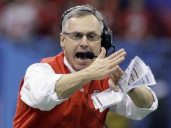 Some argue that Jim Tressel's troubles at Ohio State highlight a larger issue within NCAA athletics.