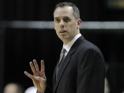 The Indiana Pacers have elected to stick with Frank Vogel as their head coach whenever the NBA lockout ends, according to an AP source.