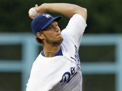 Clayton Kershaw improved to 9-4 on the season with eight shutout innings and nine strikeouts against the Mets.