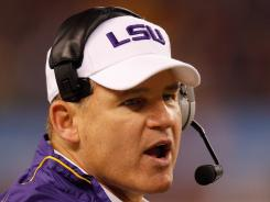 LSU athletic director Herb Vincent confirmed Thursday that the NCAA has interviewed members of the Tigers' coaching staff about the team's involvement with scout Willie Lyles. Vincent would not say how many of coaches were questioned or if head coach Les Miles was included in the interviews.
