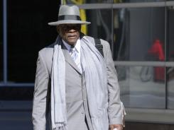 """""""We just want what we've earned,"""" says Carl Eller, one of a group of retired players that has sued to be included in the latest labor negotiations."""